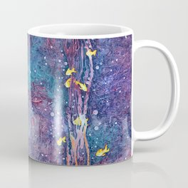 That magical night around the campfire Coffee Mug