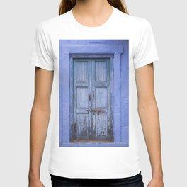 Doors Of India IV T-shirt