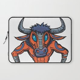 Minotaur from Crete Laptop Sleeve