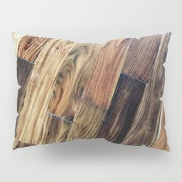 Panel Floor Beauty Pillow Sham