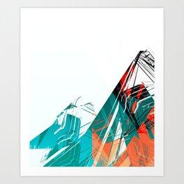 91818 Art Print
