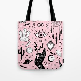 The Magic Tableu Tote Bag