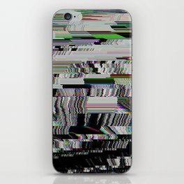 futures iPhone Skin