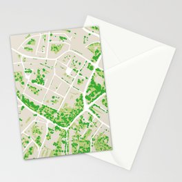 Trees Of Opava Stationery Cards