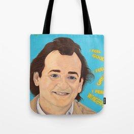 Good, Great, Wonderful Tote Bag