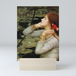 Ophelia Mini Art Print