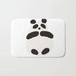 I'm just another Panda! Bath Mat