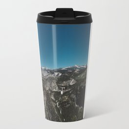 Glacier Point, Yosemite National Park IV Travel Mug