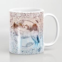 Wolfgard (Terra Indigene) Coffee Mug