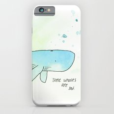 Some Whales iPhone 6s Slim Case