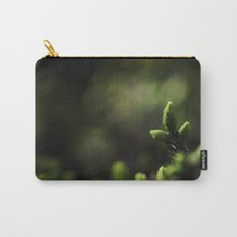 Evergreen Carry-All Pouch