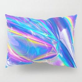 Just A Hologram Pillow Sham