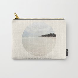 Need the sea  Carry-All Pouch