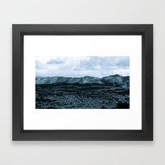 Natural Habitat Framed Art Print