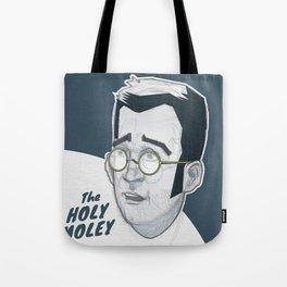 The Holymoley Tote Bag