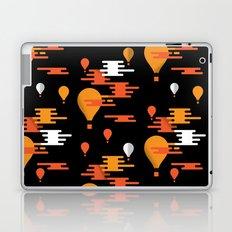 Travel - Hot Air Laptop & iPad Skin