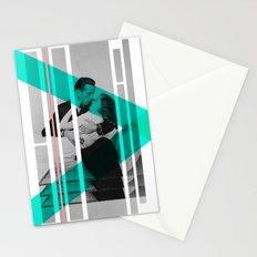 The Big Sleep Stationery Cards