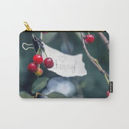 I like herry Carry-All Pouch