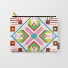 Roots of Bulgaria Carry-All Pouch