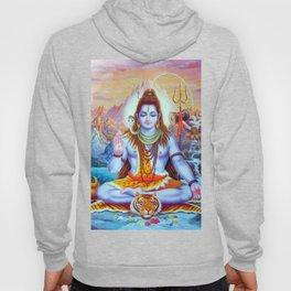Shiva Hoody