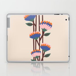 Henri Flowers Laptop & iPad Skin