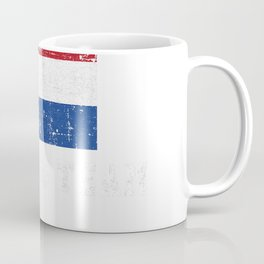 Dutch Drinking Team Funny National Pride Gift T-Shirt Coffee Mug
