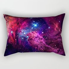 Galaxy! Rectangular Pillow