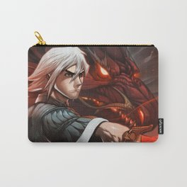 Crimson Legends Carry-All Pouch