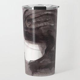 Girl ink 02 Travel Mug