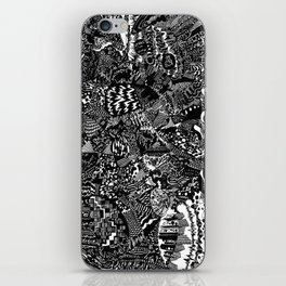 Kasheshe iPhone Skin