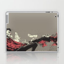 we are the people Laptop & iPad Skin