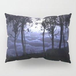 Skygate (Night) Pillow Sham