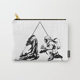 Columbus Day Carry-All Pouch