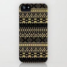 Tribal Ink Slim Case iPhone (5, 5s)