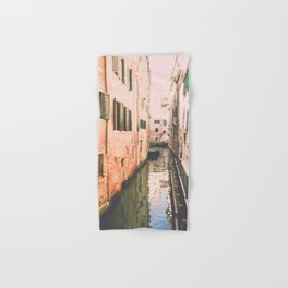 Venice II Hand & Bath Towel