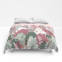 September Comforters