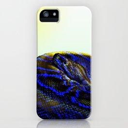 KAA 2 iPhone Case