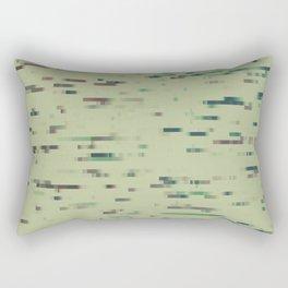 Pixelmania XI (color version) Rectangular Pillow