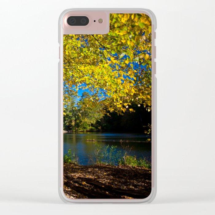 True Love Waits Clear iPhone Case
