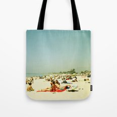 Summer Sun Tote Bag