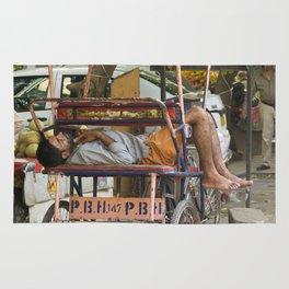 Delhi Sleeper Rug