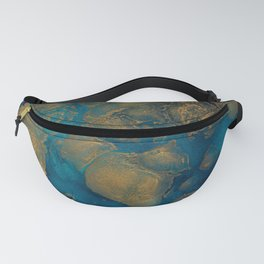 Islands Fanny Pack
