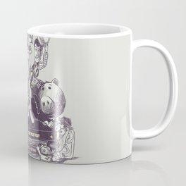 Toy Story Coffee Mug