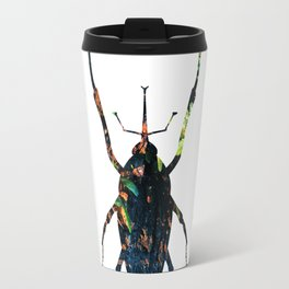 beetles_dream_01 Travel Mug