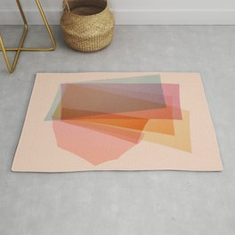 Abstraction_Spectrum Rug