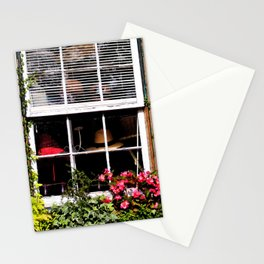 A Hat Boutique Stationery Cards