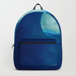 Sail me to the Moon Backpack