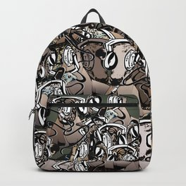 CACOPHONY ON AIR Backpack