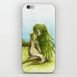 Willow 2018 iPhone Skin