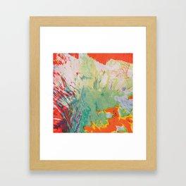 TOPOG Framed Art Print